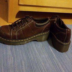 Doc Marten's (never worn!)